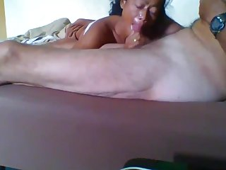 Asian slut suck and fuck 07-21