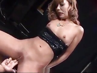 Astonishing xxx clip Pussy Licking hot unique