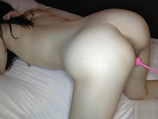 Horny porn movie Amateur just for you