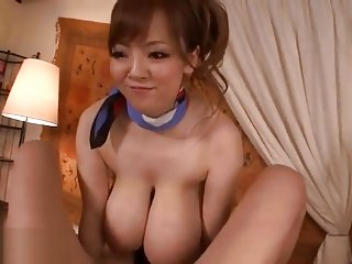 Japanese with giant tits svjavcom